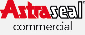 Astraseal Commercial Logo